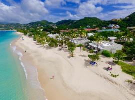 Hotel photo: Spice Island Beach Resort