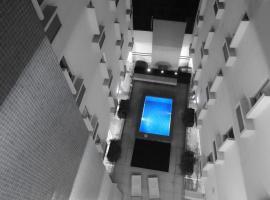 Hotel Photo: Nu Hotel