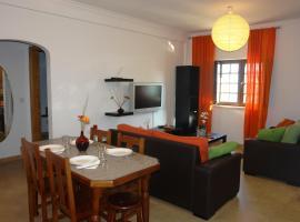 Hotel photo: MiraFontes Inn