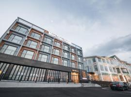 Ξενοδοχείο φωτογραφία: Jeju Mon Dieu Hotel