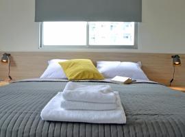 Hotel photo: Athena Holiday Homes