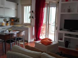 ホテル写真: Casa Menhir AeT