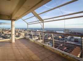 Hotel photo: Appartamento Superattico Fiumara