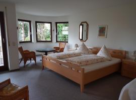 Hotel photo: Gästehaus Ursula Fehrenbach