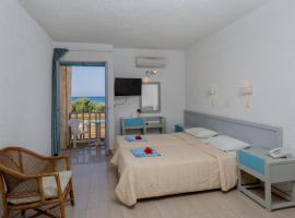 Hotel photo: Dessole Dolphin Bay - All Inclusive