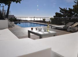 Hotel photo: Miramar Sitges