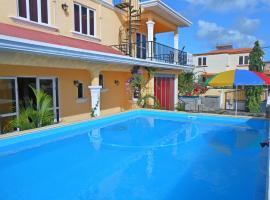 A picture of the hotel: Villa Mauritius