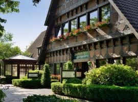 Hotel near Alemanha