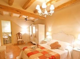 Hotel photo: Cal Barceló
