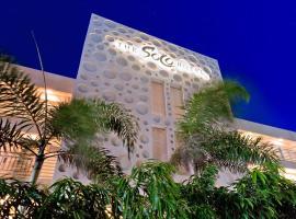 Hotel photo: The Soco Hotel All-Inclusive