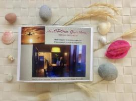 Hotel photo: aerOPOrto Guesthouse
