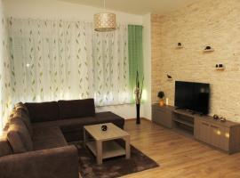 Hotel near Bjelovar