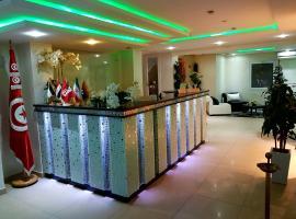 Hotel photo: Sofie Appart hotel