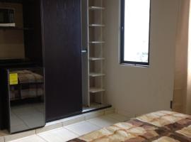 Hotel photo: Cuartos Jazmin cercania ITESM-CEM