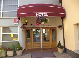 Hotel Photo: Au Logis des Ours Belfort Nord