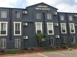 Hotel photo: Airport Inn and Suites