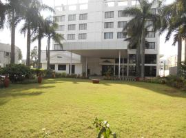 A picture of the hotel: Quality Inn Regency, Nashik