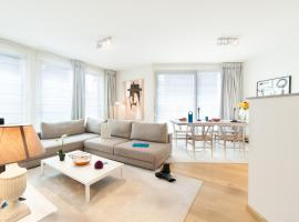 Hotel photo: Sweet Inn Apartments - Madou