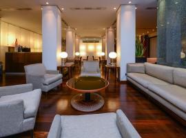 Фотография гостиницы: Hotel Igea