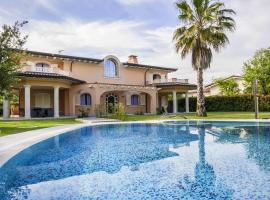 Hotelfotos: Villa Diamond