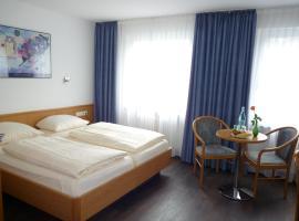 酒店照片: Hotel Pflieger - Superior