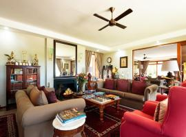 Hotel photo: Wilderness Manor