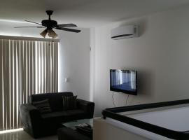 מלון צילום: Monterrey Mexico Suites
