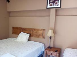 Hotel kuvat: Hotel Casa Blanca Inn II