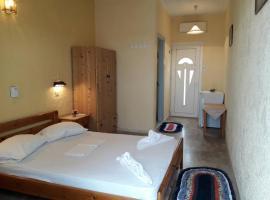 Hình ảnh khách sạn: Hotel Kamari