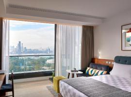 מלון צילום: Little Tai Hang