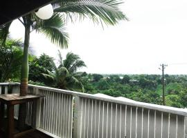 Hotel near Apia