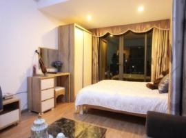 Hotel near Çin