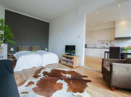 Hotel Photo: Apartment Havenstraat