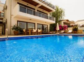 Hotel photo: Villa Papatya