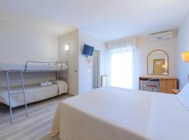 Hotel photo: Hotel Falco