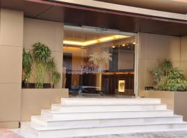 Hotel near Beyrut