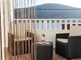 Hotel photo: Apartments Andelic