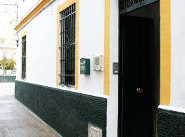 Hotel Photo: Apartamento Barrio San Gonzalo