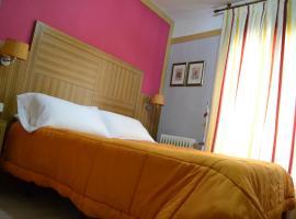 Hotel Foto: Hostal Don Juan I
