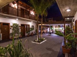 صور الفندق: Gara Hotel