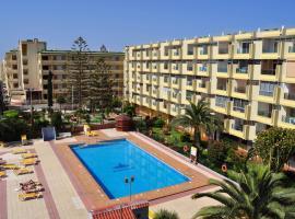 Hotel photo: Apartamentos Roque Nublo