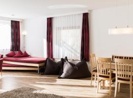 Hotel Photo: Appartements Solaris