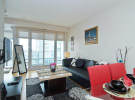Hotel photo: Executive Furnished Properties - Midtown (Yonge/Eglinton)
