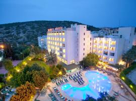 Hotel photo: Marbel Hotel by Palm Wings - All Inclusive