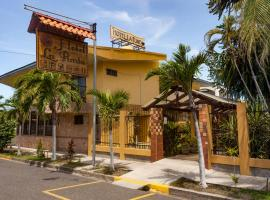 Hotel photo: Hotel La Punta