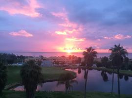 Hotel photo: El Patio de Dona Julia Golf Resort