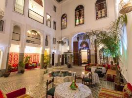Hotel photo: Riad Lalla Zoubida