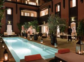 Hotel photo: Riad Lavande