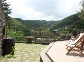 Hotel photo: Casa Rural Finca la Maleza