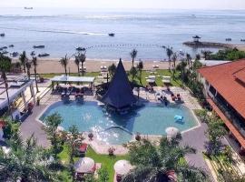 Hotel photo: Sadara Resort Bali All Inclusive